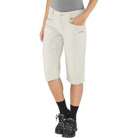 Bergans Utne Pirate Pantalon Femme, aluminium/white/solid grey